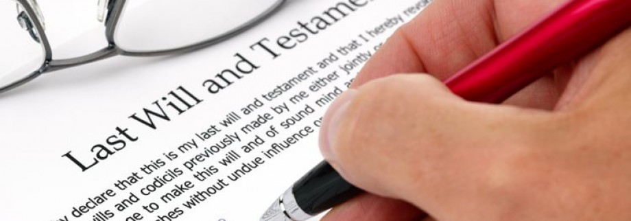 Wills, Trusts, & Lasting Powers of Attorney