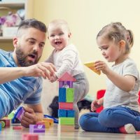 Are you busy with young children and keep putting off making a Will?
